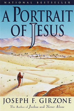 Portrait of Jesus  N/A edition cover
