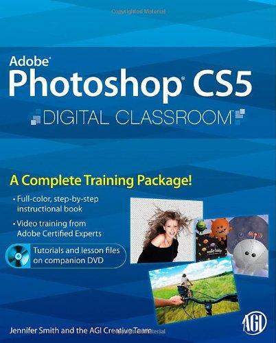 Photoshop CS5   2010 edition cover