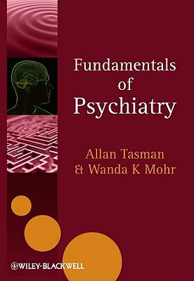Fundamentals of Psychiatry   2011 edition cover