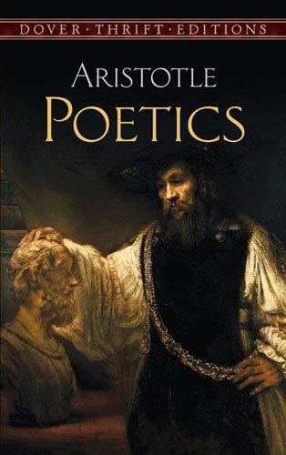 Poetics   1997 (Reprint) edition cover