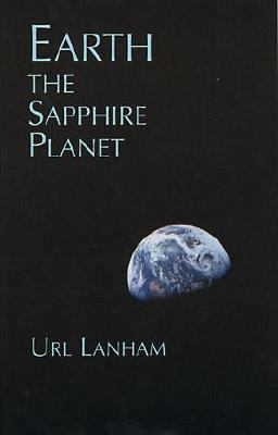 Earth, the Sapphire Planet  N/A 9780486406770 Front Cover