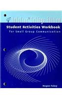 Small Group Communication   2004 9780534606770 Front Cover