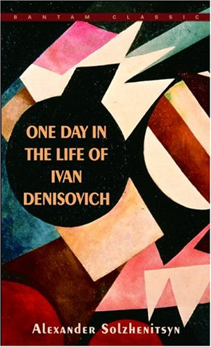One Day in the Life of Ivan Denisovich  N/A edition cover