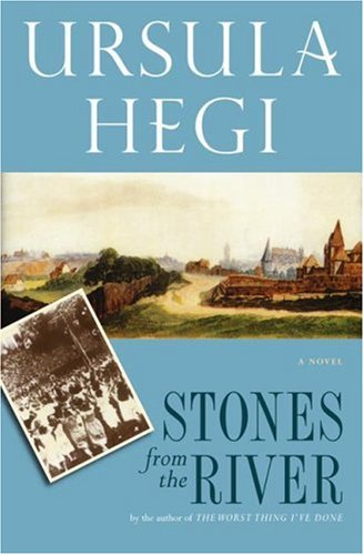 Stones from the River   1997 edition cover