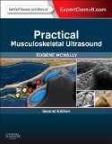 Practical Musculoskeletal Ultrasound Expert Consult:Online and Print 2nd 2013 edition cover