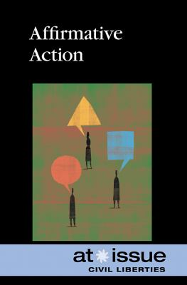 Affirmative Action   2009 9780737742770 Front Cover