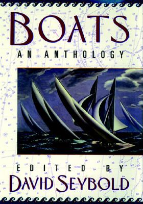 Boats An Anthology N/A 9780871136770 Front Cover