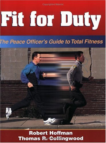 Fit for Duty 1st 1995 edition cover
