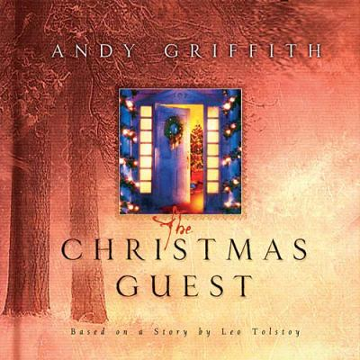 Christmas Guest   2003 9781404100770 Front Cover