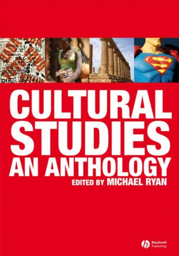 Cultural Studies An Anthology  2008 edition cover