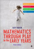 Mathematics Through Play in the Early Years  3rd 2014 edition cover