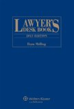 Lawyer's Desk Book, 2013:   2012 edition cover