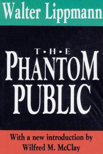 Phantom Public  Revised edition cover