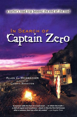 In Search of Captain Zero PA Pb Reprint  2001 9781585421770 Front Cover