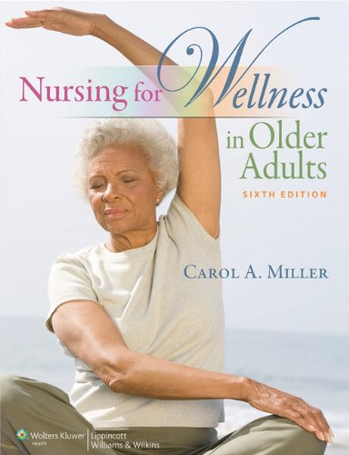 Nursing for Wellness in Older Adults  6th 2011 (Revised) edition cover