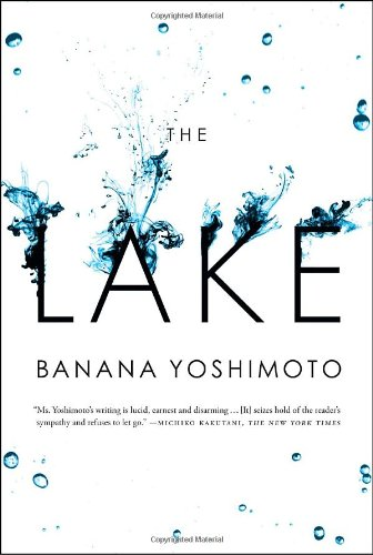 Lake   2011 edition cover