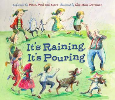 It's Raining, It's Pouring   2012 9781936140770 Front Cover