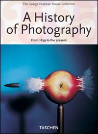 History of Photography From 1839 to the Present  2005 edition cover