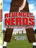 Revenge of the Nerds: The Atomic Wedgie Collection System.Collections.Generic.List`1[System.String] artwork