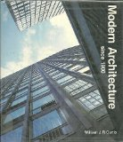 Modern Architecture since 1900 N/A edition cover
