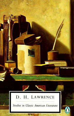 Studies in Classic American Literature   1971 edition cover