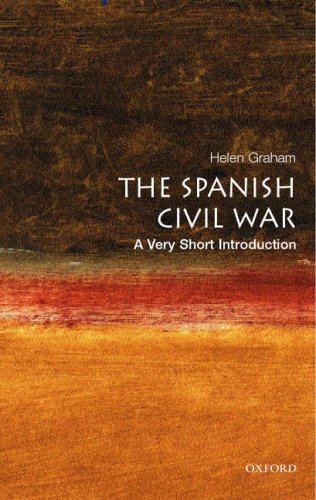 Spanish Civil War   2005 edition cover