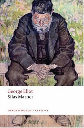 Silas Marner   2008 edition cover