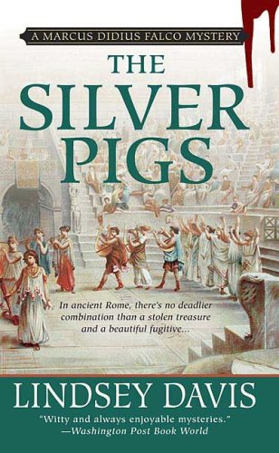 Silver Pigs  N/A edition cover