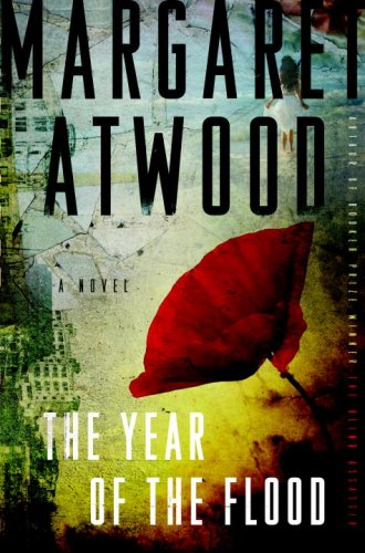 Year of the Flood   2009 edition cover