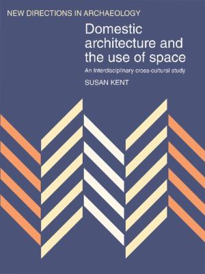 Domestic Architecture and the Use of Space An Interdisciplinary Cross-Cultural Study  1993 9780521445771 Front Cover