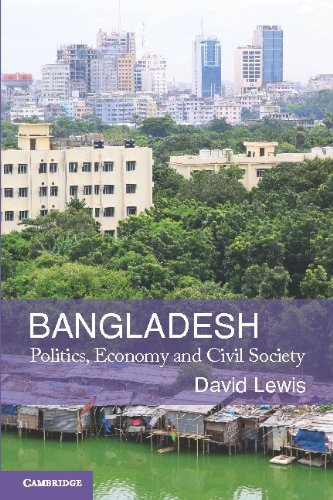 Bangladesh Politics, Economy and Civil Society  2011 9780521713771 Front Cover