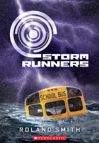 Storm Runners   2011 edition cover