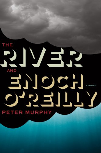River and Enoch O'Reilly  N/A 9780547904771 Front Cover