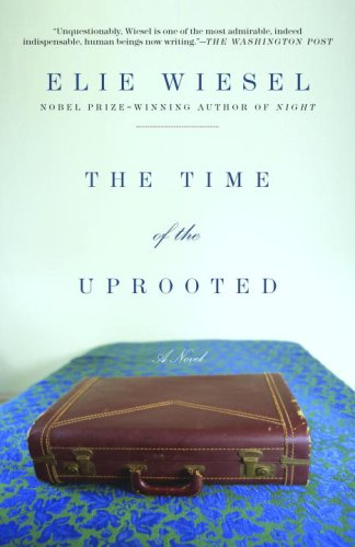 Time of the Uprooted   2007 edition cover