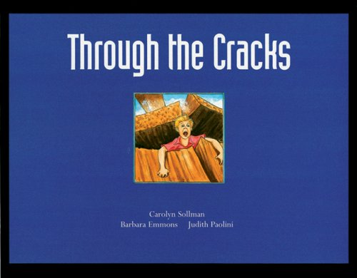 Through the Cracks  N/A 9780871928771 Front Cover