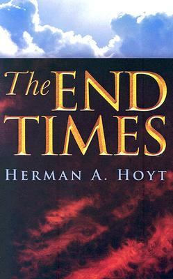 End Times  N/A edition cover