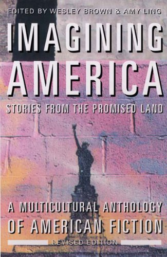 Imagining America Stories from the Promised Land 2nd 2002 (Revised) edition cover