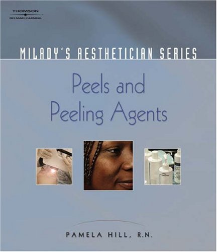 Peels and Peeling Agents   2006 9781401881771 Front Cover