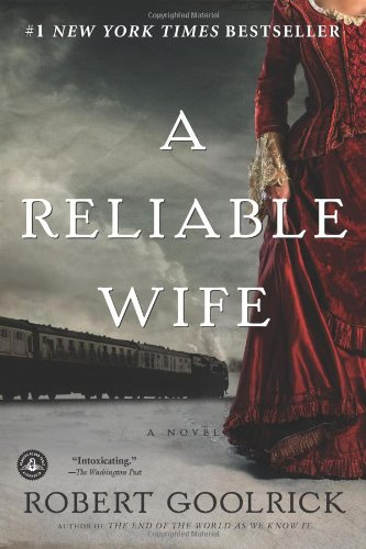 Reliable Wife  N/A edition cover