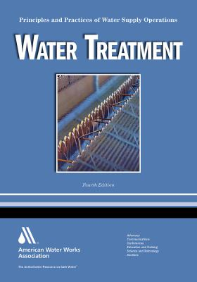 Water Treatment  4th 2010 (Revised) edition cover