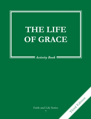 Life of Grace  3rd edition cover