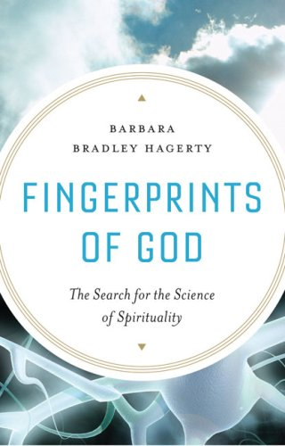 Fingerprints of God The Search for the Science of Spirituality  2009 edition cover