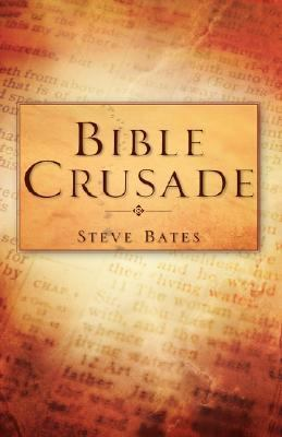 Bible Crusade  N/A edition cover