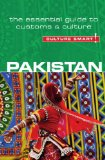 Pakistan - Culture Smart! The Essential Guide to Customs and Culture  2013 edition cover