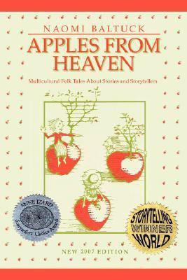 Apples from Heaven  2007 9781932279771 Front Cover