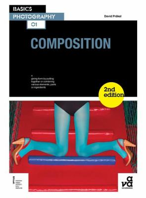 Composition  2nd 2012 (Revised) edition cover