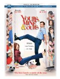 Yours, Mine & Ours (Full Screen Edition) System.Collections.Generic.List`1[System.String] artwork