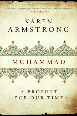 Muhammad A Prophet for Our Time N/A edition cover