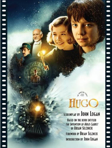Hugo The Shooting Script  2011 9780062202772 Front Cover