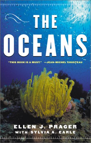 Oceans   2002 9780071381772 Front Cover
